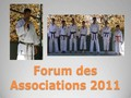 Forum des Assotiations 2011-2012