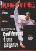 Karate Magasine 47